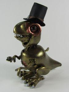 Timmy Tea-Rex