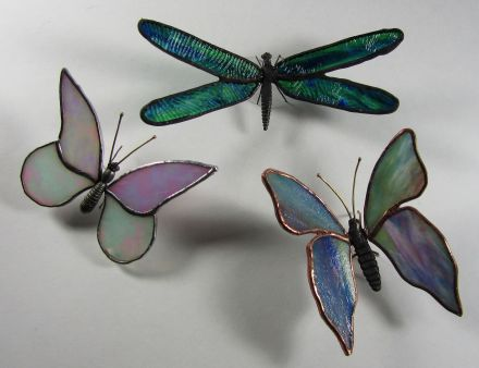 GlassFlies