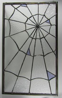 Spiderweb panel